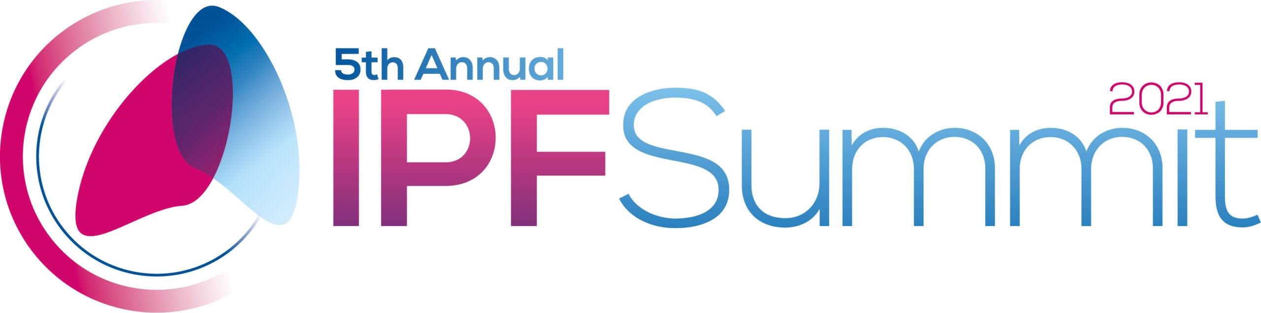 HW210107 5th IPF Summit 2021 logo