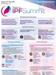 IPF 1 pager cover
