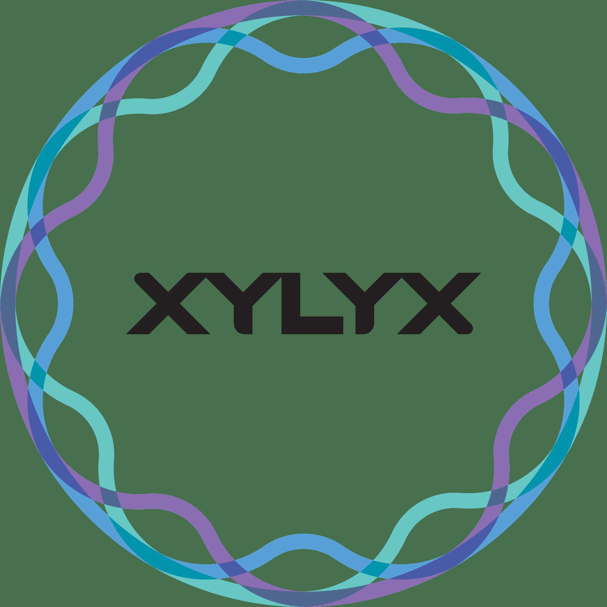Xylyx logo - IPF partner