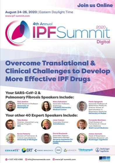 IPF Brochure