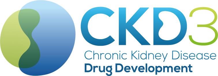 Chromic Kidney Diesease Drug Development logo
