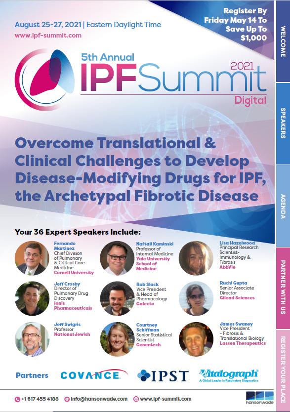 IPF Summit